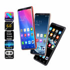 """6.1"""" Unlocked  Android 7.0 Smartphone Octa Core 2+16gb Cell Phone Gps Smartphone"""