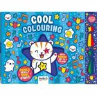 Cool Colouring by Vanessa Mee 9781787720077 (Paperback, 2018)