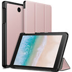 "Ultra Slim Case Cover For T-Mobile Alcatel Joy Tab / Alcatel 3T 8"" Tablet"