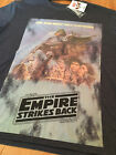 Star Wars The Empire Strikes Back Officially Licensed T-Shirt Brand New with Tag £11.99 GBP on eBay