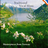 VARIOUS ARTISTS-MASTERPIECES OF NORWAY-TR CD NEW