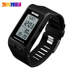 SKMEI Mens Shockproof Sport Watch 3D Pedometer Digital Wrist Watch Waterproof UK <br/> ☆TOP! ☆TRUSTED SELLER ☆AVAILABLE FAST 3-5 DAYS SHIPPING