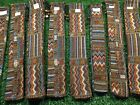 Native American Style Flute Bags - Lot 3