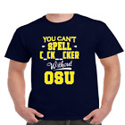 Michigan Wolverines T Shirt I hate Ohio State Revenge Tour image