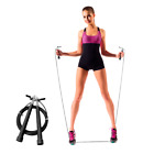 Jump Rope Adjustable Bearing Speed Fitness Hot Aerobic Exercise Boxing Skipping image