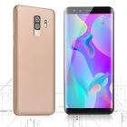 "S9 Big Screen 5.7"" 3g Unlocked Smartphone Android6.0 Dual Sim Mobile Phone Gps"