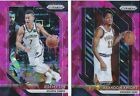 2018-19 Prizm PINK ICE SP - COMPLETE YOUR SET - YOU PICK -
