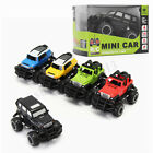 1:43 Four Channel RC Car Mini Off-road Vehicle 6146 Remote RC Truck Car Toy Gift