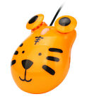 1200 DPI USB Wired Gaming Game Mice Mouse Cute Toy  For PC Laptop Computers CO