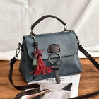 Women Leather Shoulder Handbag Ladies Messenger Satchel Crossbody Tote Bag Purse