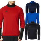 adidas Condivo 16 Mens Training Top Long Sleeve Jersey Climacool New