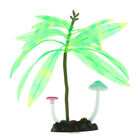 Artificial Water Grass Plastic Underwater Plant Fish Tank Aquarium Ornament