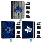 Toronto Maple Leafs Leather Case For iPad 1 2 3 4 Mini Air Pro 9.7 10.5 12.9 $18.99 USD on eBay
