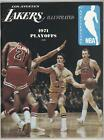 1970 1970-71 Los Angeles Lakers Illustrated #PLAY Gail Goodrich 1971 Playoffs () on eBay