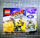 LEGO Movie 2 Polybag Two Lucy MetalBeard Emmet Master 30527 30528 30529 30340  <br/> Brand New Sealed Polybags from Professional Seller