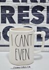"""RAE DUNN """"YOU CHOOSE"""" MUGS *SAVE ON SHIPPING* LARGE LETTER NEW HTF/RARE '18"""