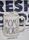 """RAE DUNN """"YOU CHOOSE"""" MUGS *SAVE ON SHIPPING* LARGE LETTER NEW HTF/RARE '18 '19"""
