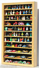 Action Figures/Disney/Minatures Display Case Wall Shadow Box-HW11