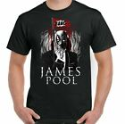 Deadpool T-Shirt James Bond Pool Mens Funny Parody Mash Up 007 Superhero 2 $10.68 USD on eBay