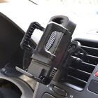 "For Mobile Phones >2.75"" width Car Air Vent Mount Cradle Stand Clip Mount Holder"