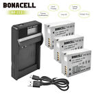NB-10L Battery or Charger  for Canon PowerShot SX40 SX50 SX60 HS G1 X G16 G15 SK