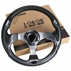 Golf Cart Steering Wheel /Adapter Generic of Most Golf cart EZGO Club Car Yamaha