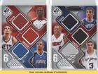 2009 SP Game Used 6 Star Swatches #HALKCH Cleveland Cavaliers San Antonio Spurs