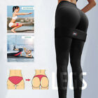2 Pack Resistance Bands Booty Hip Band Squats Legs Butt Thigh and Hip Workout US image