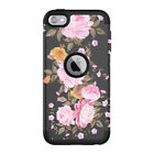 Heavy Duty Protection Shockproof Case Cover For Apple iPod Touch 5 6 Generation