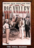 BIG VALLEY: THE FINAL SEASO...-BIG VALLEY: THE FINAL SEASON (6PC) / (FUL DVD NEW