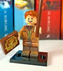 Harry Potter Mini Figures (fits Lego) - Rare & Exclusive!! <br/> Weasley, Gringotts, Sirius, Godric, Bellatrix, Salazar