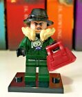 Harry Potter Mini Figures (fits Lego) - Rare & Exclusive!! <br/> Add to basket to combine items for big savings