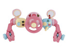 Early Learning Centre Figurines (Lights and Sounds Buggy Driver, Pink)