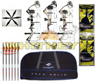 Diamond Bowtech Infinite Edge Pro-Choice of RH/LH,Bow Color,Release,Target Point