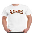 Top Holiday Gifts Tapper T-Shirt NEW Beer Funny Video Arcade Game 80s
