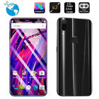 "6.2"" Octa Core 4gb + 64gb Mobile Phone Smartphone Dual Sim 16mp Android Os 8.1"