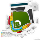2 Chicago Cubs Spring Training Tickets vs Padres Mon Feb 25 105 PM Sec 106 Row 7 on Ebay