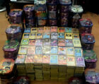 Pokemon Cards - 1st GENERATION BASE SET CUSTOM Booster Packs From £5.99 WOW!!