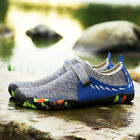 Hot Mens Quick Dry Aqua Water Shoes Barefoot Beach Swim Surf Shoes