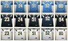 Men's San Diego Chargers ALL Stitched Jersey #17 #23 #24 #51 #52 #80 #94 on eBay