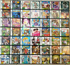 Cheap Nintendo DS Games All @ $15 Each You Choose DS / DSi / 2DS / 3DS $15.0 AUD on eBay