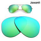 Replacement Lenses for Ray Ban Glasses 58mm RB3025 Ray-ban Aviator 10 Colors