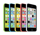 Apple iPhone 5c 8gb/ 16gb White, Blue, Green, Yellow, Pink 4G LTE Factory Unlock