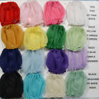 8 Doll REMAKE Bloomers - Will Fit Ginny & Others - Choose Color