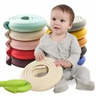 Baby Corner Table Soft Protectors Kids Safety Strip Furniture Edge Guards Foam