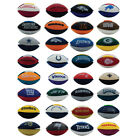 NFL LOGO BUILDABLE ERASER FOOTBALL CHOOSE YOUR TEAM on eBay