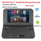 Kyпить GPD XD Plus 5inch Android 7.0 Handheld GamePad Console Hexa Core 4+32G Tablet PC на еВаy.соm