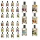 12x/24x/36x Home Aromatic Essential Oil Fragrance Scent Diffuser Refill Bottle