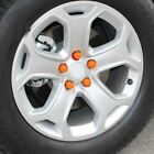 MUST HAVE HIGH QUALITY 20pcs Silica Gel Wheel Nut Protective Hub CAP COVERS