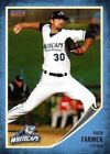 2014 West Michigan Whitecaps Rookie Cards Detroit Tigers U Pick $2.50 SHIP FREE!